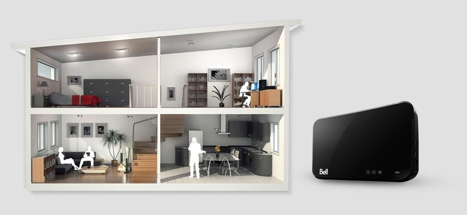 bell home hub 3000 manual pdf