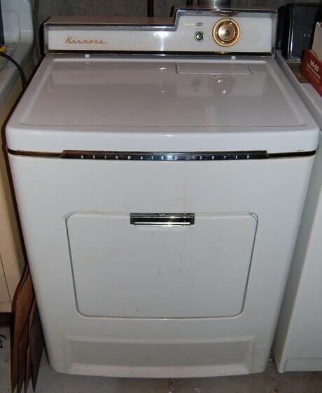 ge stove model j402p manual 1952