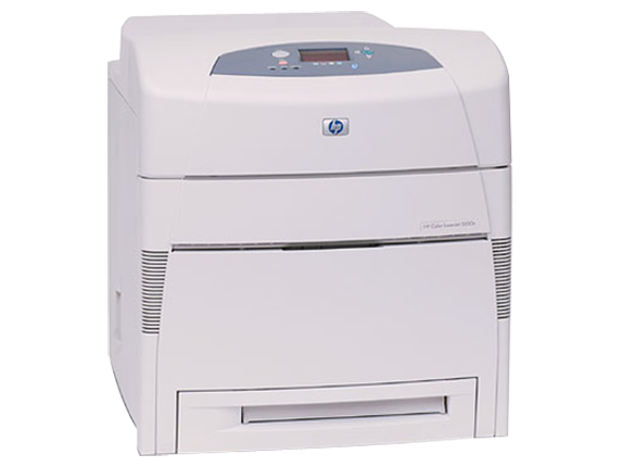 hp laserjet 5550dn service manual