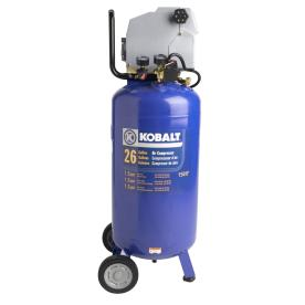 kobalt air compressor model 99007 manual