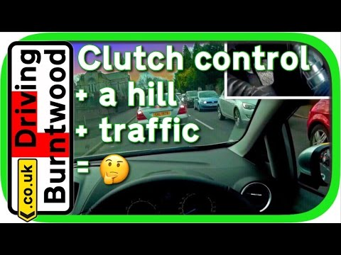 manual car driving lessons video download
