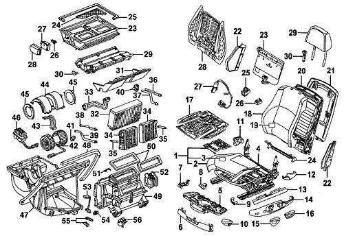 mercedes ml320 repair manual free download