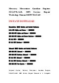 mercruiser service manual 28 download