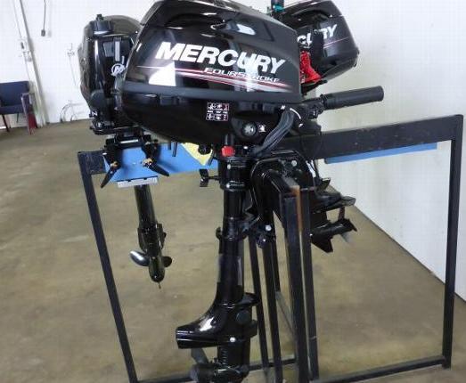 mercury 3.5 hp 4 stroke owners manual