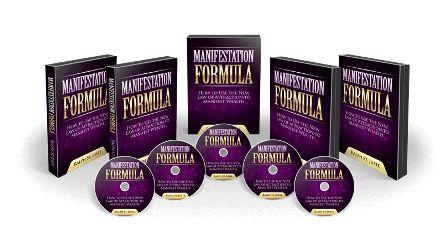 miracle manifestation manual free pdf