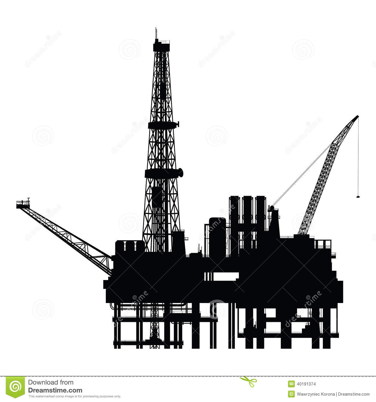 oil rig equipment field manual download