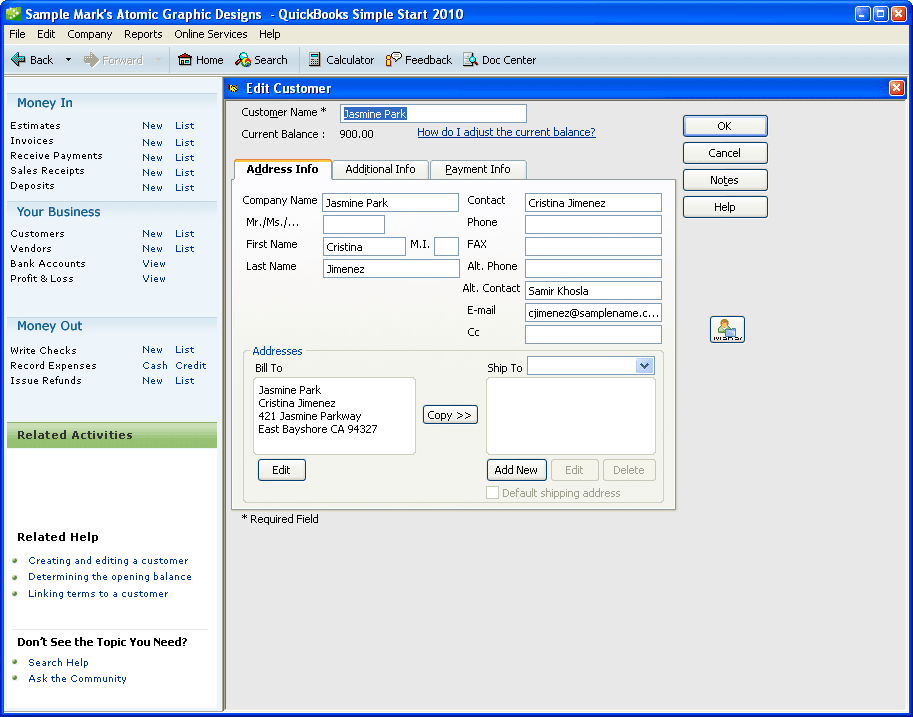 quickbooks online manual free download