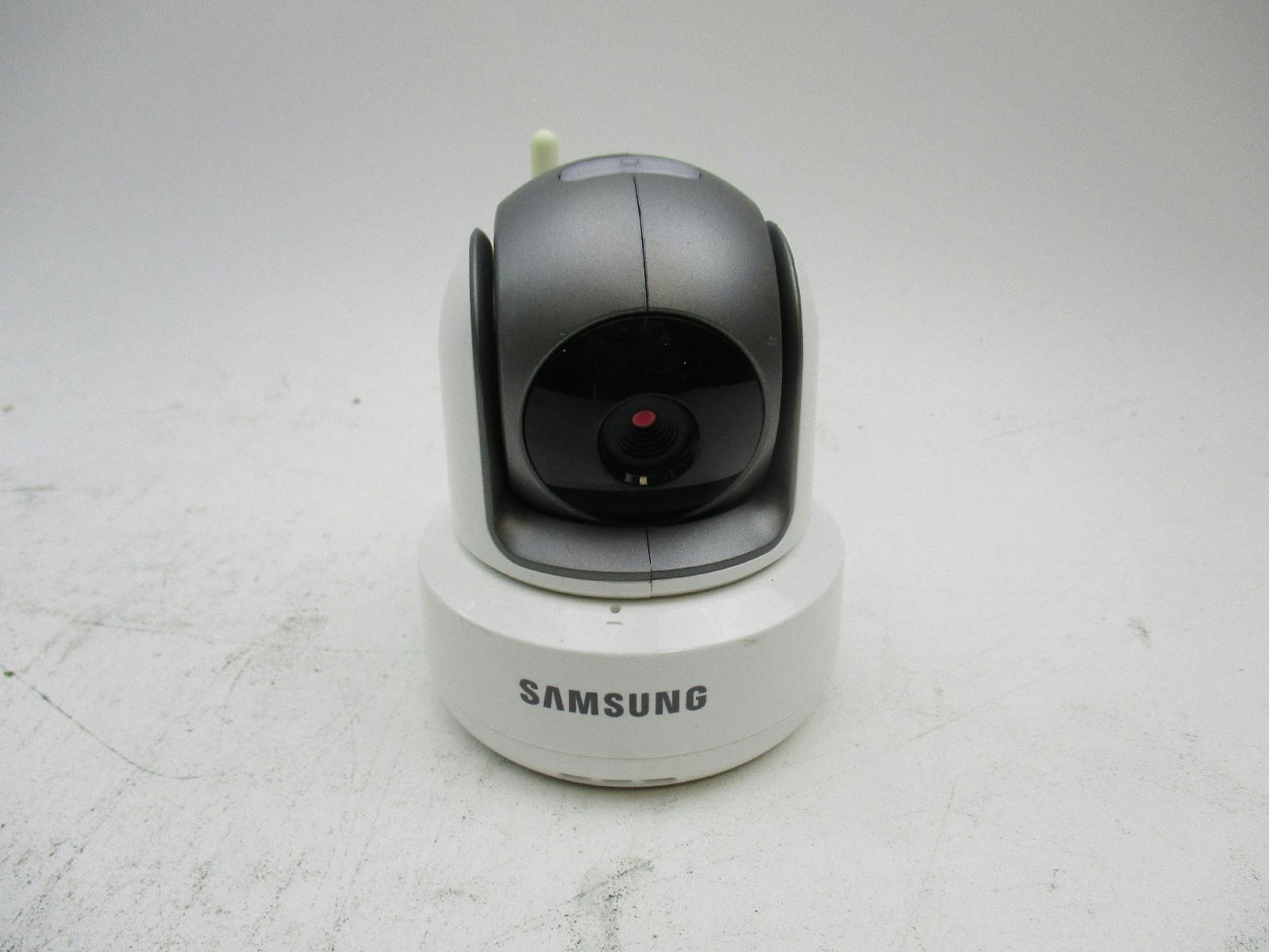 samsung baby monitor sep-1003rwn manual
