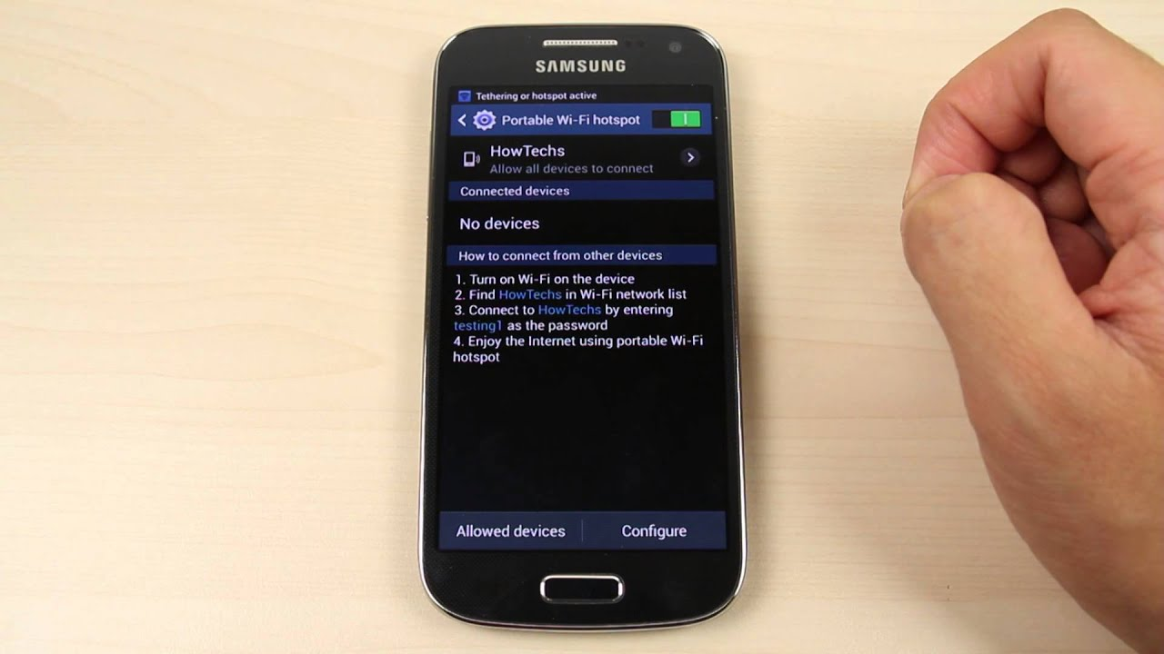 samsung galaxy s4 manual network search