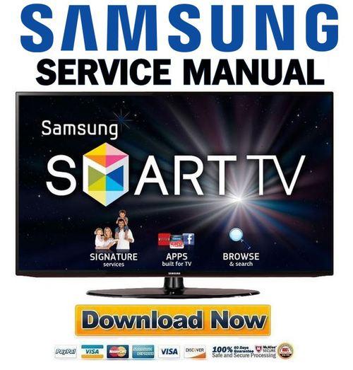 samsung smart tv un46eh5300f manual