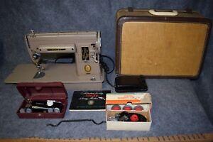 singer sewing machine model 301a manual