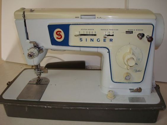 singer zig zag model 477 manual