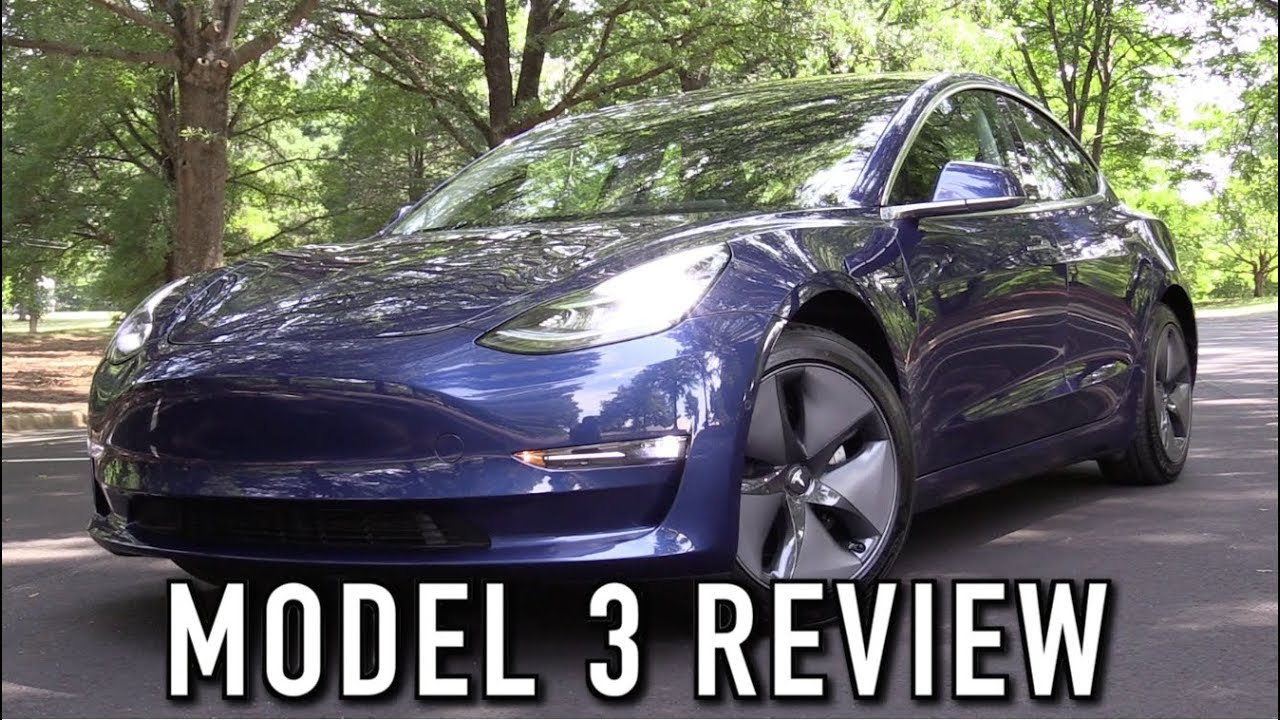 tesla model 3 owners manual not loading