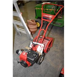 troy bilt tuffy tiller model 12155 manual