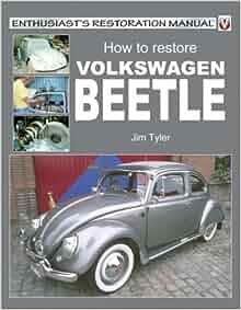 vw bug manual free download